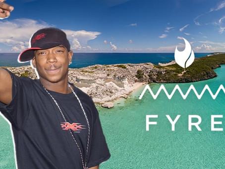 Fyre Festival... Take 2