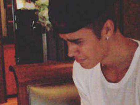 Justin Bieber is seeking help for Depression