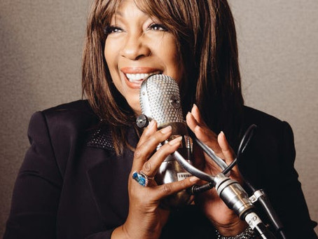 Supremes Co-Founder Mary Wilson Dies at 76
