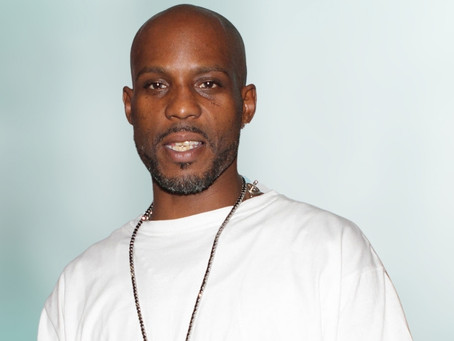 Rapper and Actor DMX, dies at 50