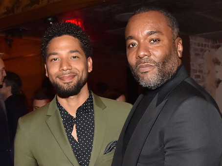 Lee Daniels on Jussie Smollett: It's very painful to talk about even now.