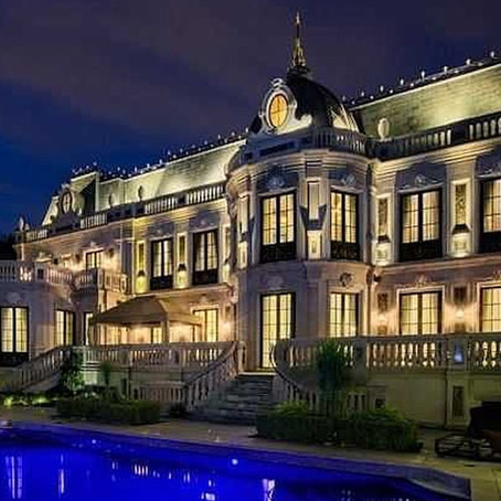Got $15 Million? 'Schitt's Creek' Mansion Up For Sale