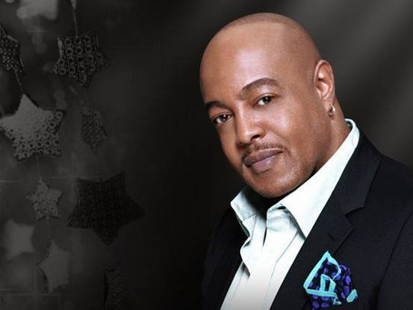Peabo Bryson hospitalized after heart attack