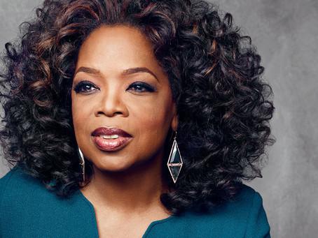 Oprah Winfrey and 60 Minutes Cut Ties