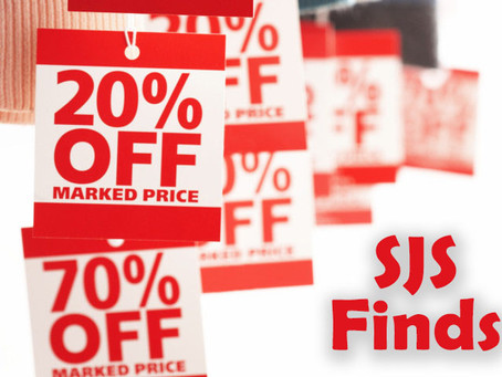 SJS Finds! Save up to 80% on these electronics items from Amazon!