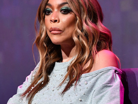 Wendy Williams reveals new details about marriage with Kevin Hunter in Biopic