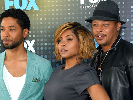 The Cast of Empire Joins Forces to Call for Jussie Smollett's Return