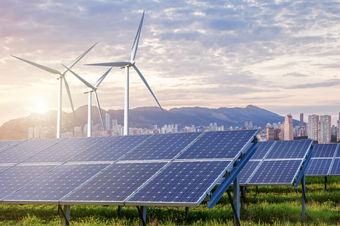 How much land would it take to power the U.S. with solar energy?