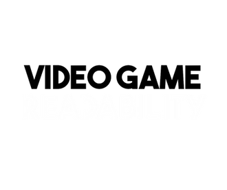 Video Game Readability
