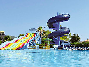 Aguamar waterpark