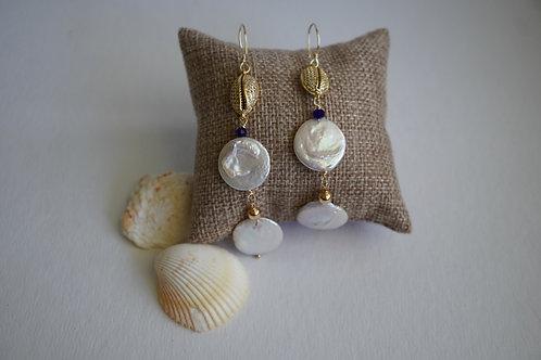 Dos Aguas Earrings