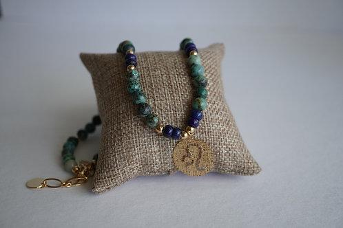 Leo - necklace