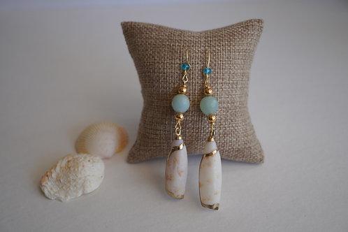 Yemaya earrings