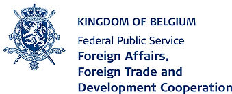 Logo-Belgian Federal public service for