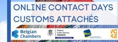 Online contact days with Customs Attaché for Russia
