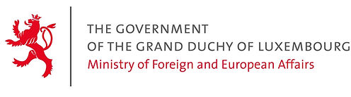 Logo-Luxembourg Ministry of foreign affa
