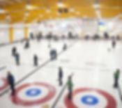 Leduc Curling Club