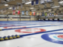 Pidherney Curling Centre