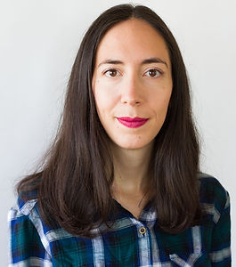 Gina Femia: Spicy Witch Productions 2019 Writer-in-Residence
