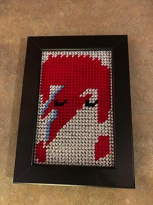 Michelle Webster Handmade Needlepoint: Bowie