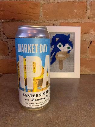 Eastern Market Market Day NEIPA 16oz