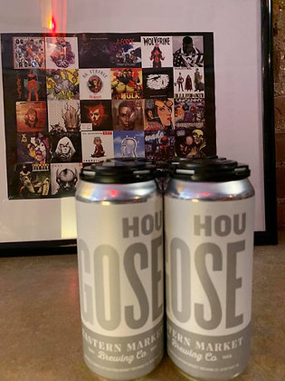 Eastern Market House Gose 16oz 4 Pack