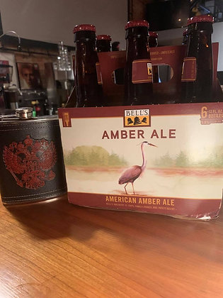 Bell's Amber 6 Pack