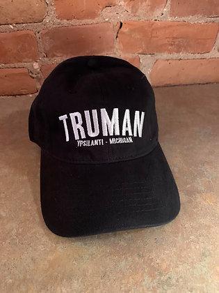 Truman Baseball Cap