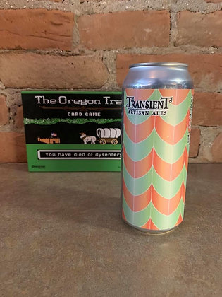 Transient Poppin Pastels Guava 16oz