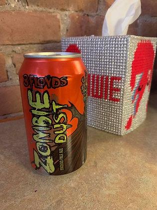 3 Floyds Zombie Dust Undead Pale Ale