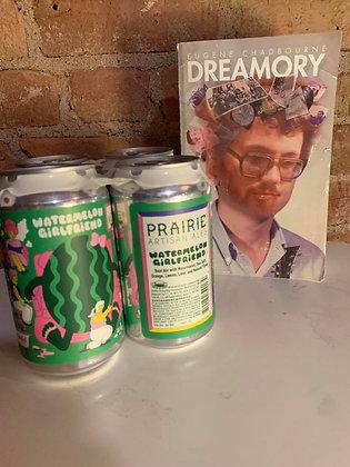 Prairie Watermelon Girlfriend Sour 4 Pack