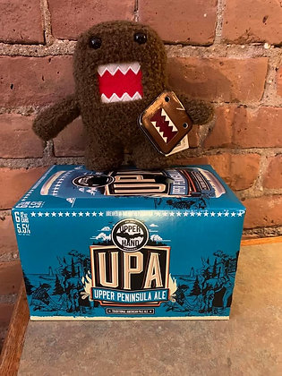 Upper Hand UPA (Upper Peninsula Ale) 6 Pack