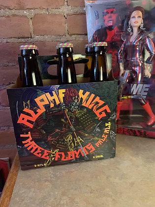3 Floyds Alpha King Pale Ale 6 Pack