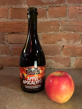 Maniacal Meads Apple Apocalypse