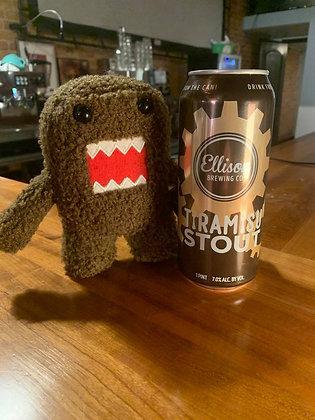 Ellison Tiramisu Coffee Stout 16oz Can