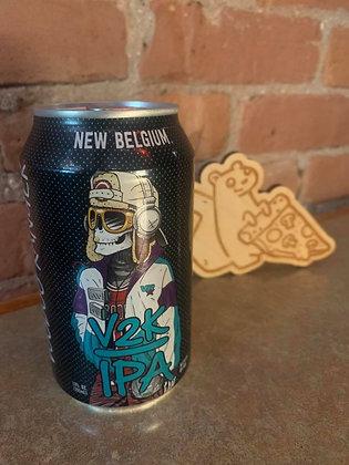 New Belgium Voodoo Ranger V2K NEIPA