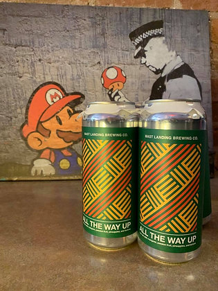 Mast Landing All The Way Up Sour 16oz 4 Pack