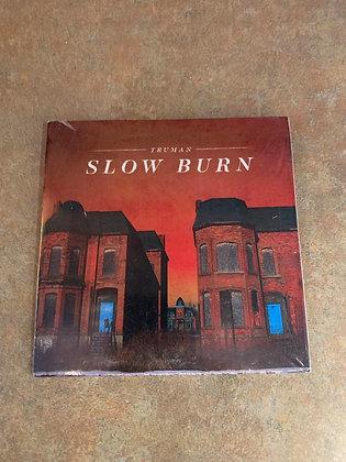 Truman - Slow Burn CD