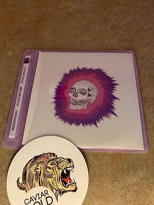 Caviar Gold Melancholia CD