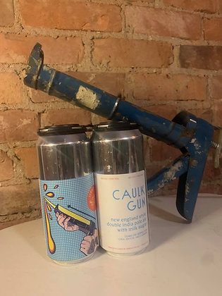 Ferndale Project Caulk Gun NEDIPA 16oz 4 Pack