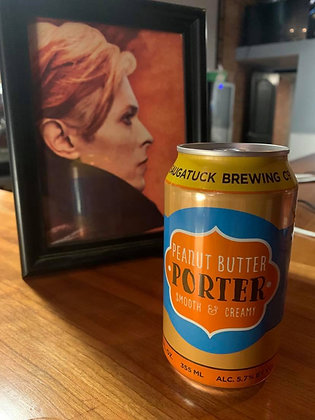 Saugatuck Peanut Butter Porter