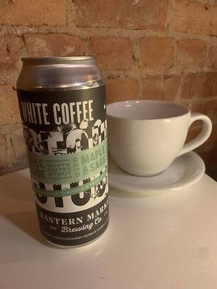 Eastern Market Maple & Sage White Coffee Stout 16oz