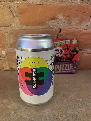 Prairie Spectrum Sour Ale