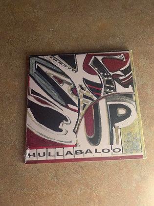 Hullabaloo Wake Up CD
