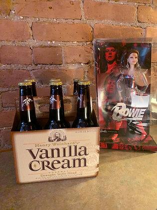 Henry Weinhard's Vanilla Cream 6 Pack
