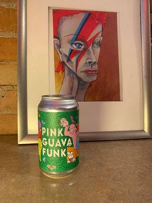Prairie Pink Guava Funk Sour
