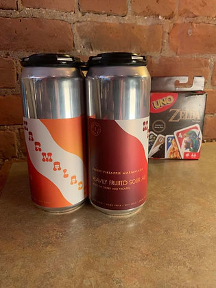 Ferndale Project Cherry Pineapple Marmalade Sour 16oz 4 Pack