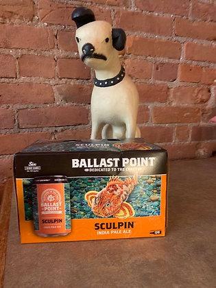 Ballast Point Sculpin IPA 6 Pack