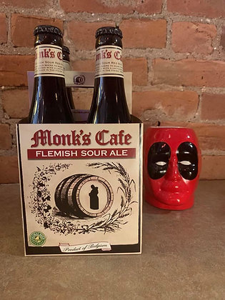 Monk's Cafe Flemish Sour Ale 4 Pack