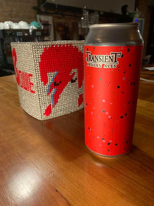 Transient Full Turbo 4 DIPA 16oz Can